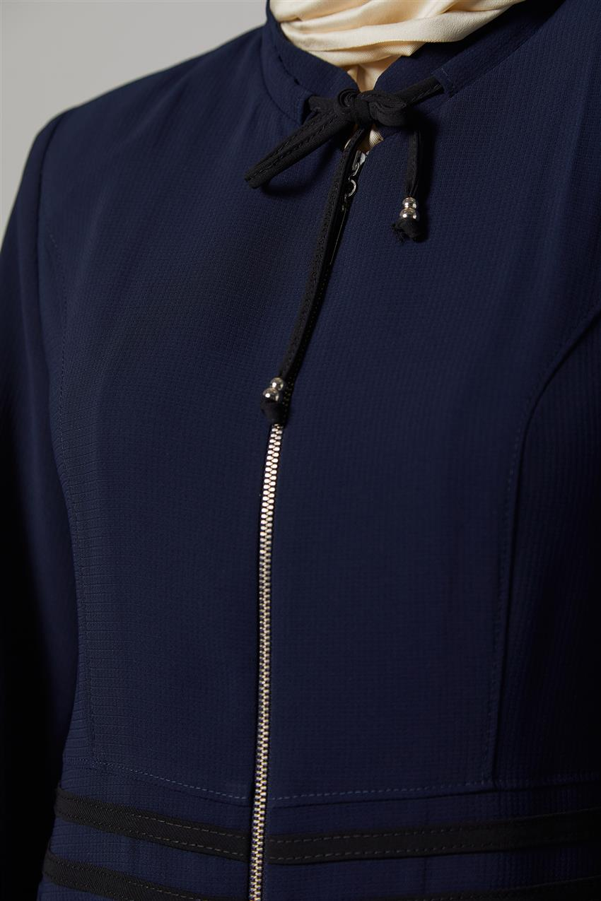 Topcoat-Navy Blue DO-B9-55118-11 - 11