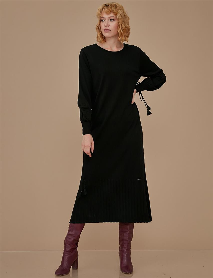 Dress Black A9 TRK18 - 11