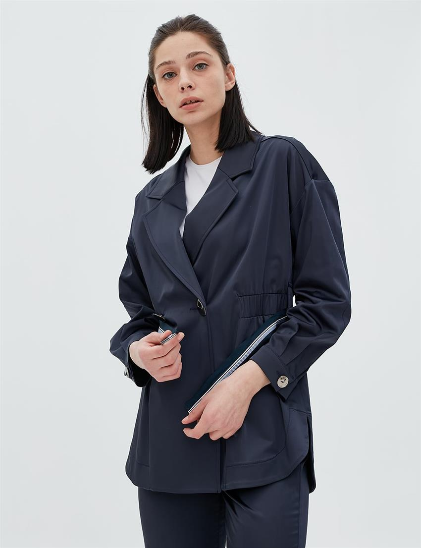 Jacket Navy Blue B20 13018 - 15
