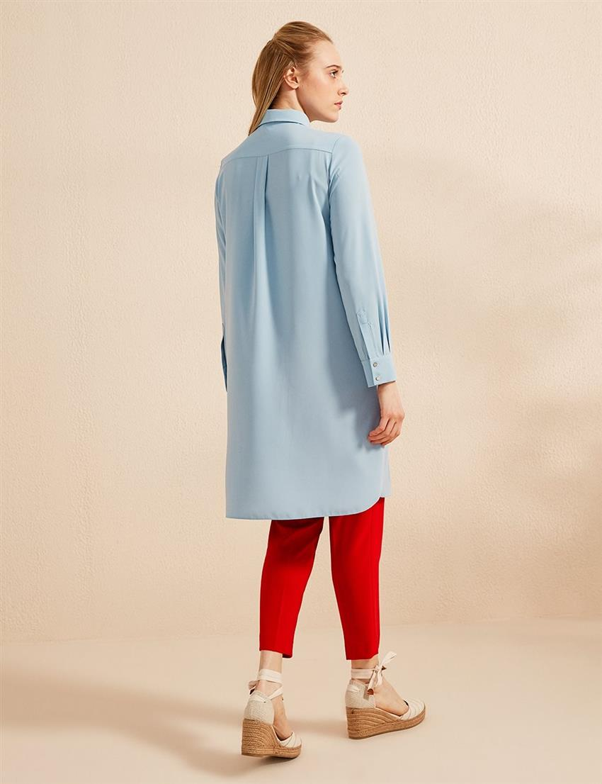 Tunic Blue SZ 21506 - 10