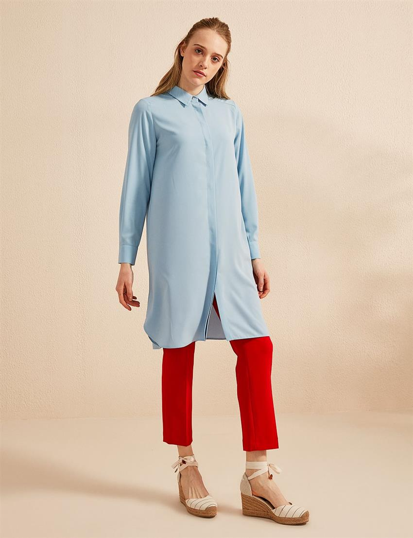 Tunic Blue SZ 21506 - 9