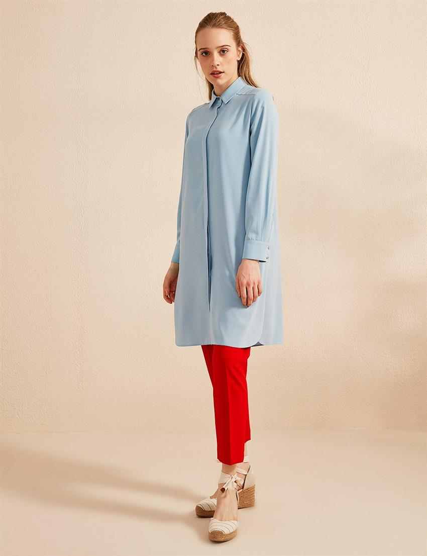 Tunic Blue SZ 21506 - 8