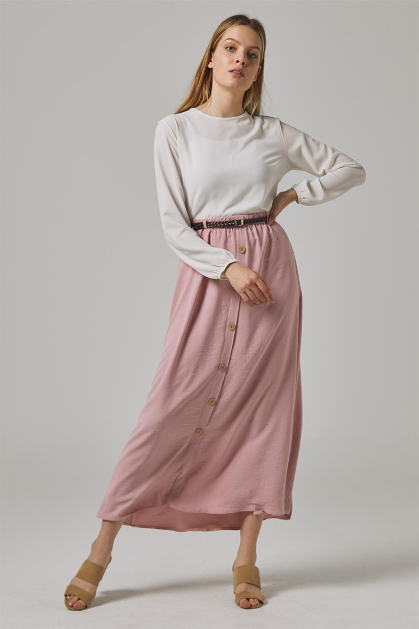 Skirt Powder-2638F-41 - 8