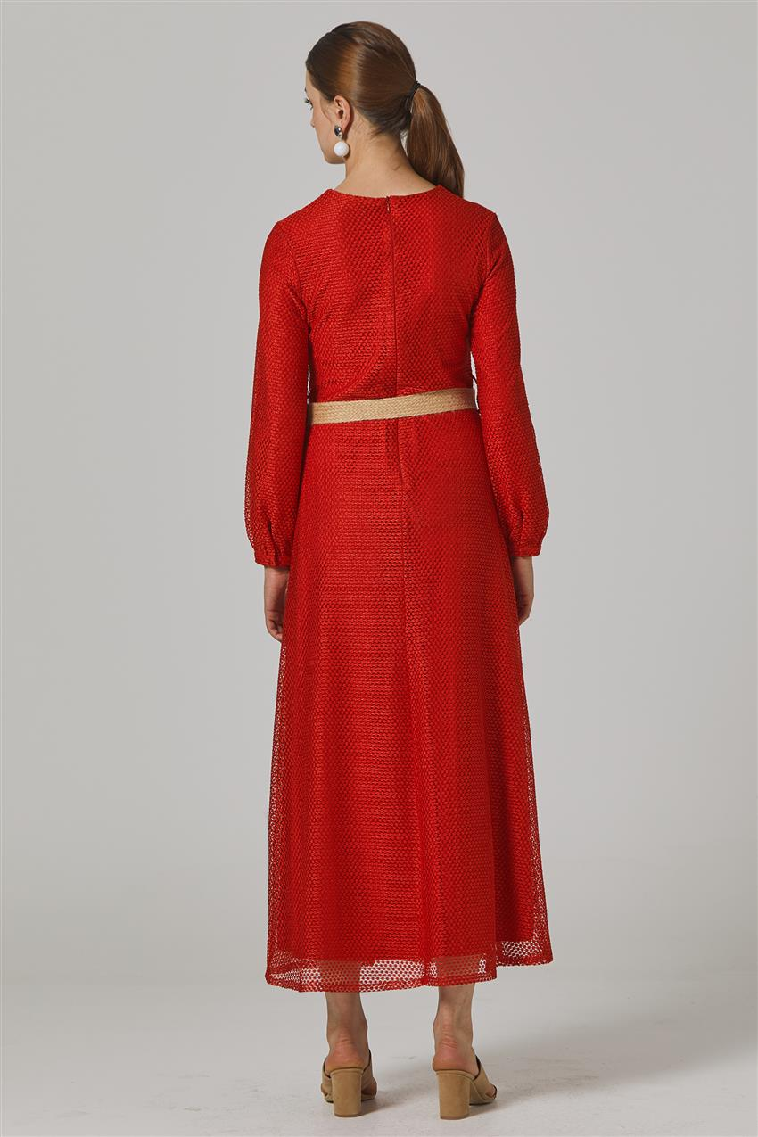 Dress-Red KY-B20-83006-19 - 12