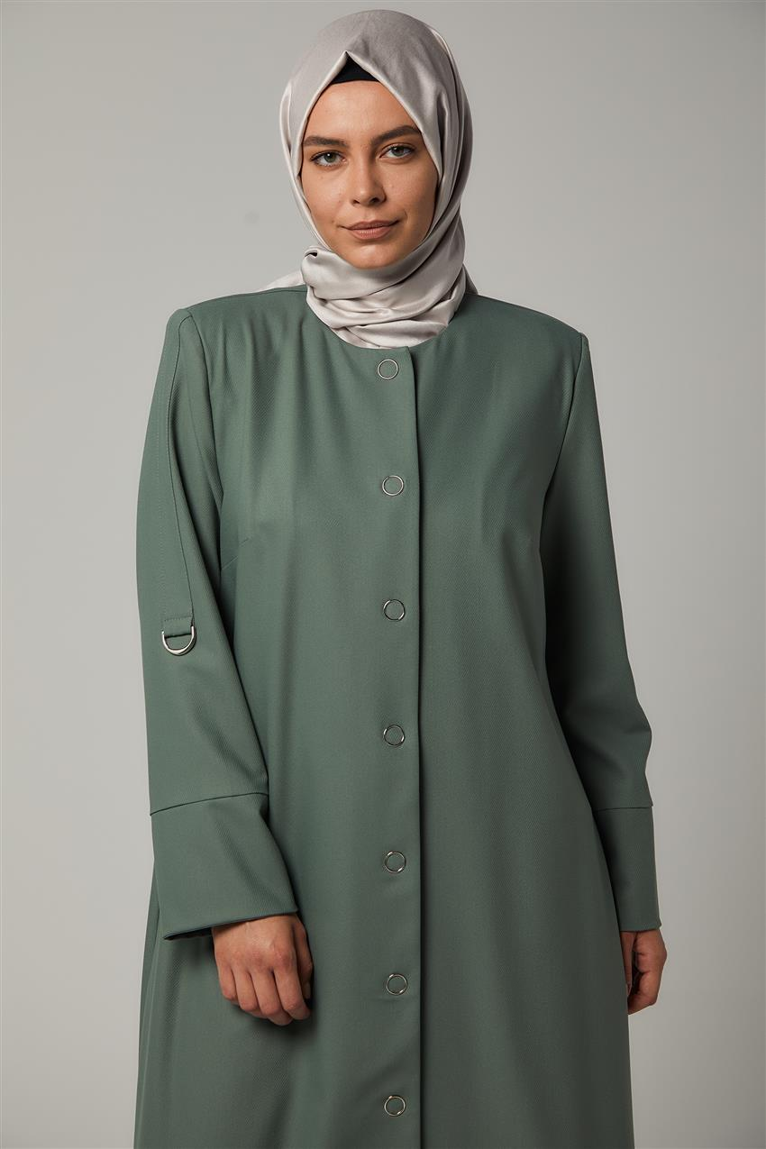 Topcoat-Sea Green KA-B20-15003-86 - 8