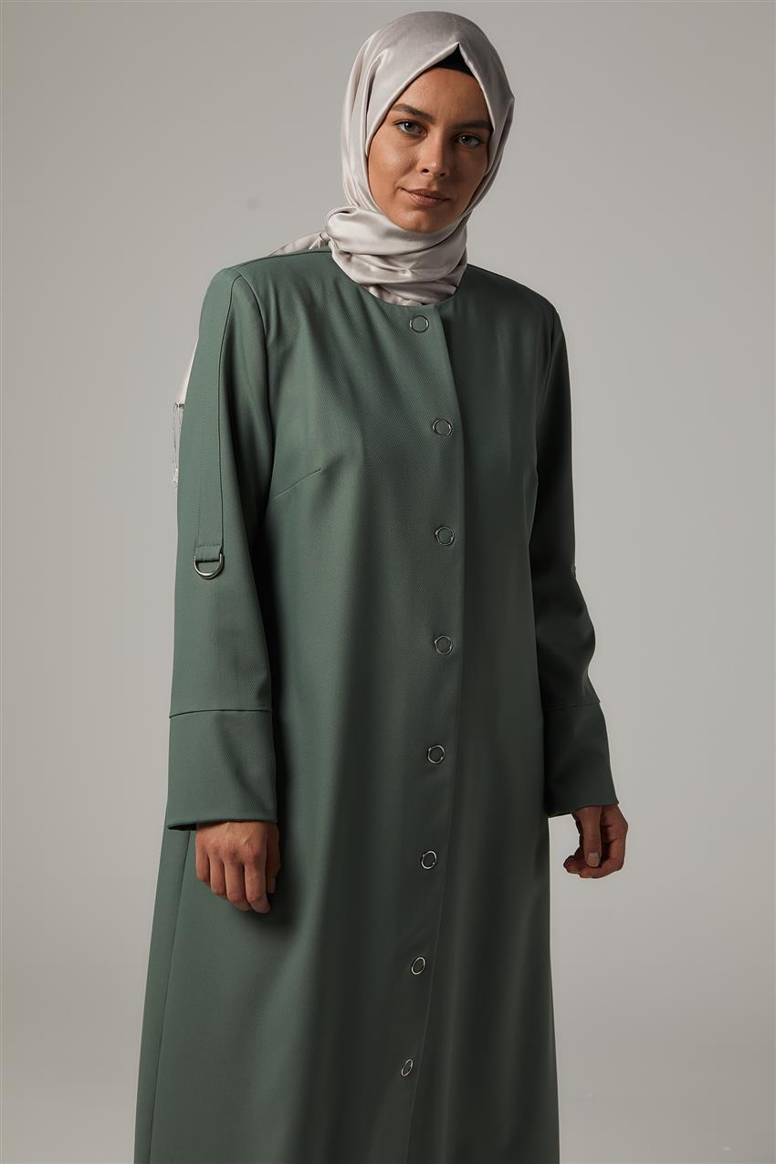 Topcoat-Sea Green KA-B20-15003-86 - 9