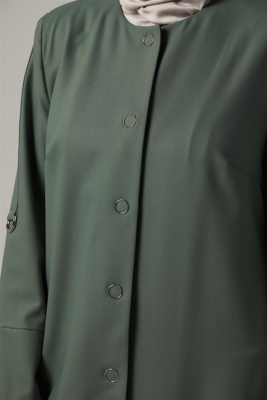 Topcoat-Sea Green KA-B20-15003-86 - 11