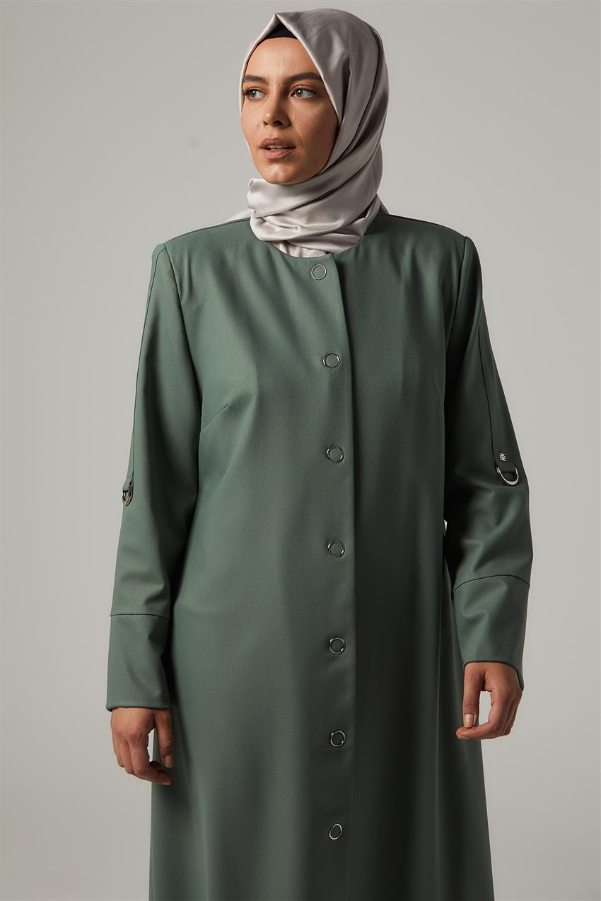 Topcoat-Sea Green KA-B20-15003-86 - 10