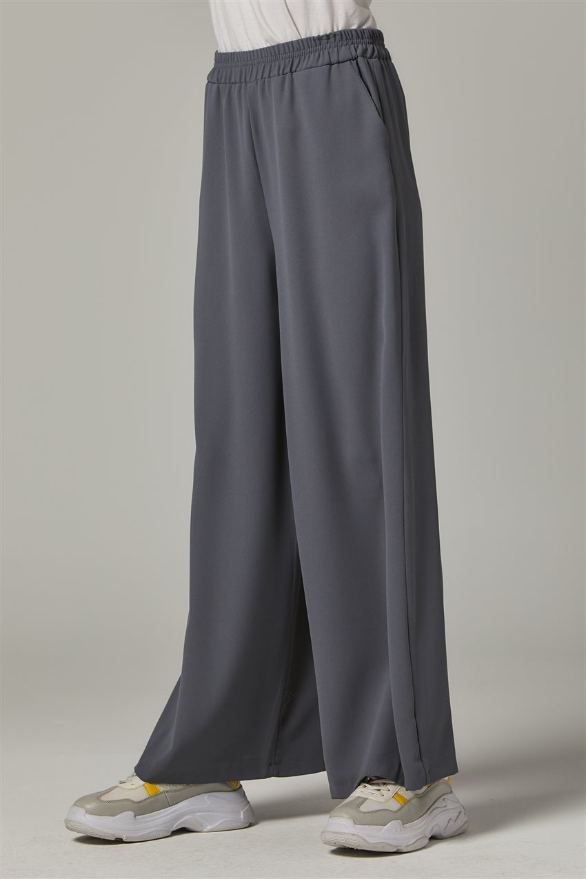 Pants-Gray MS752-07 - 11