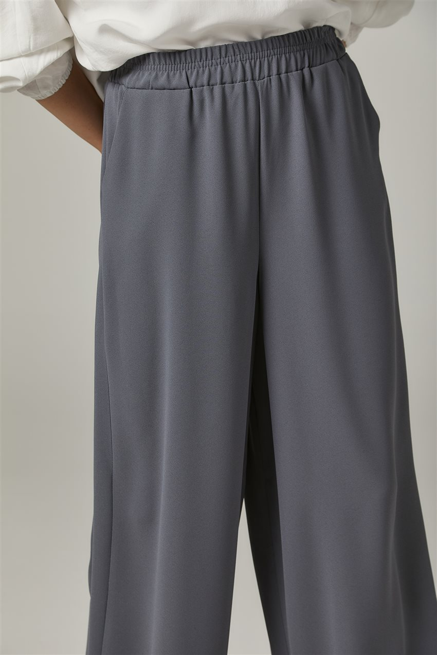 Pants-Gray MS752-07 - 10