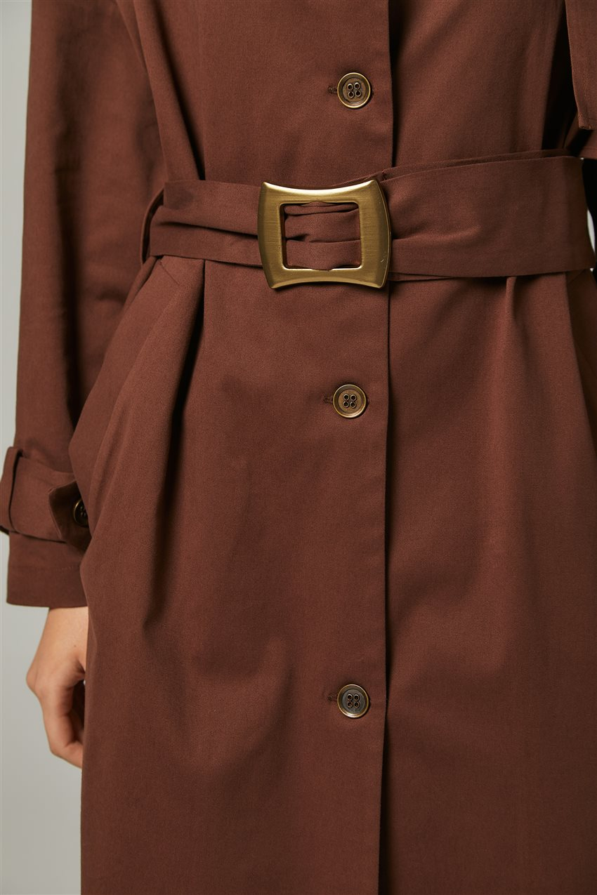 Trenchcoat-Brown 45-68 - 13