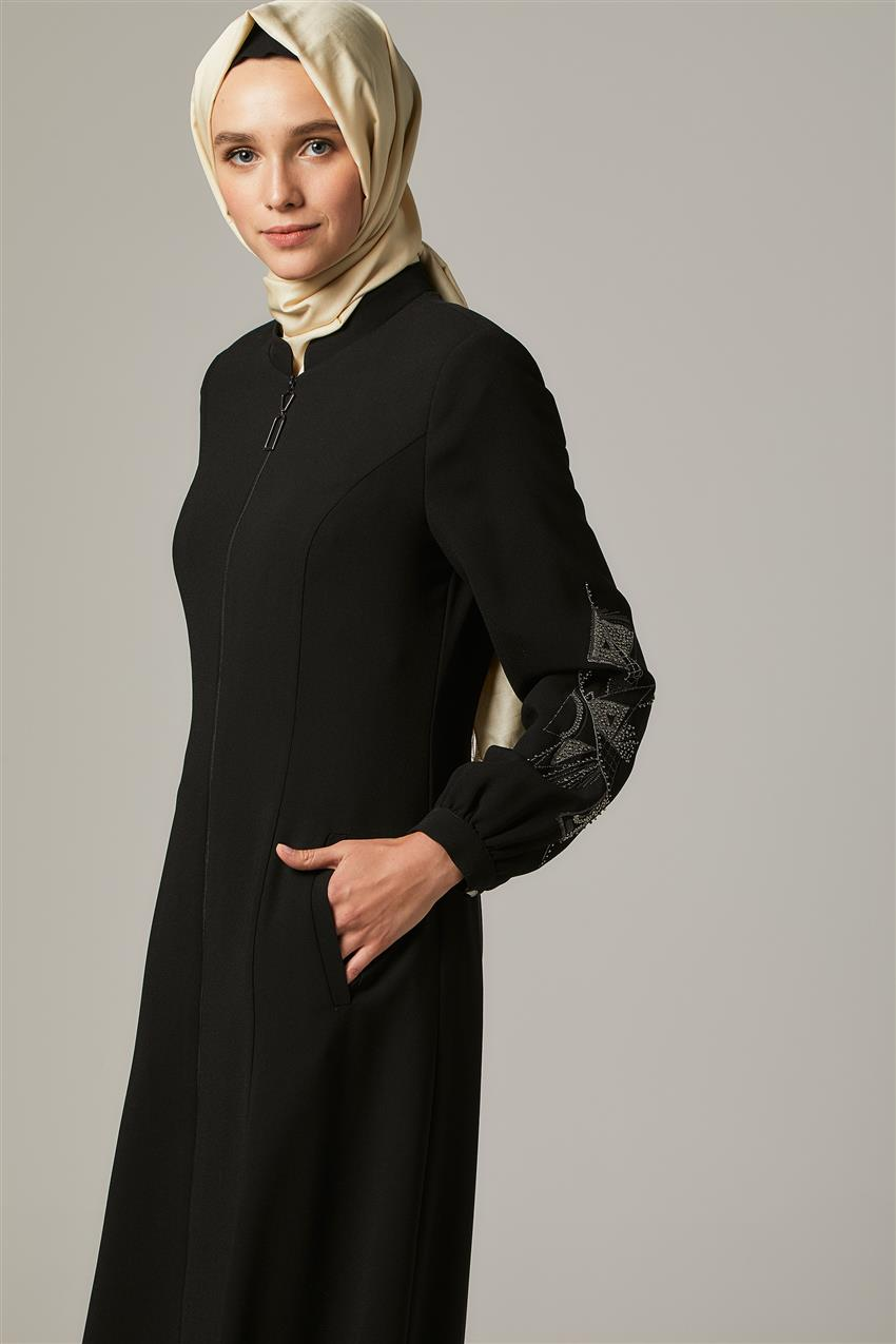 Topcoat-Black KA-B20-15052-12 - 11