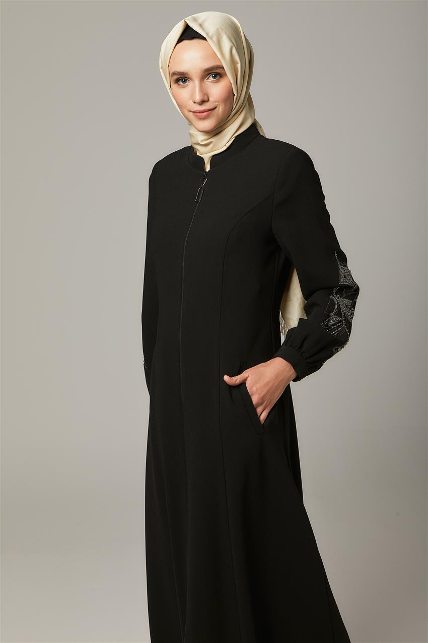 Topcoat-Black KA-B20-15052-12 - 12