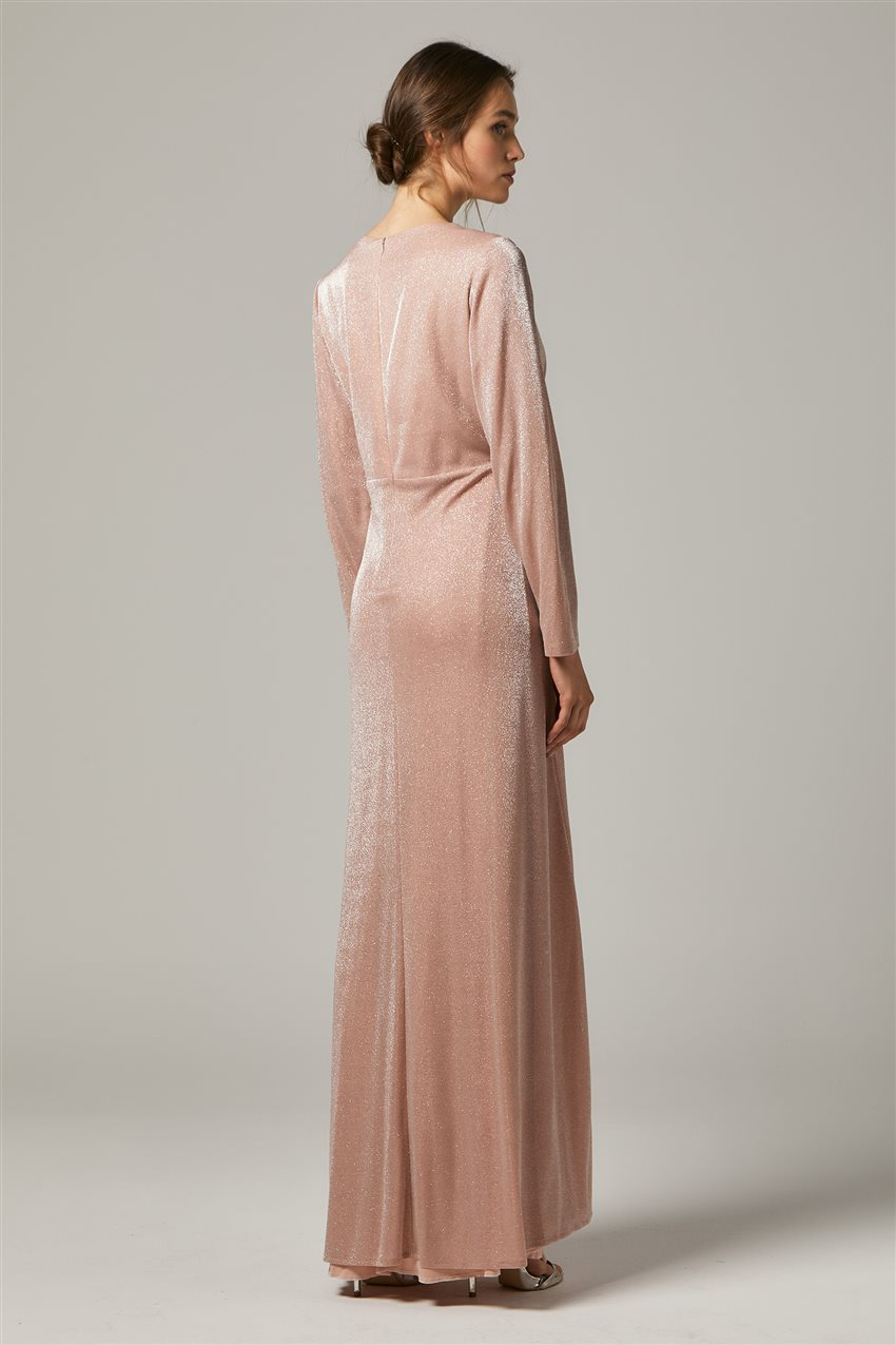 Evening Dress-Powder 1322-41 - 7