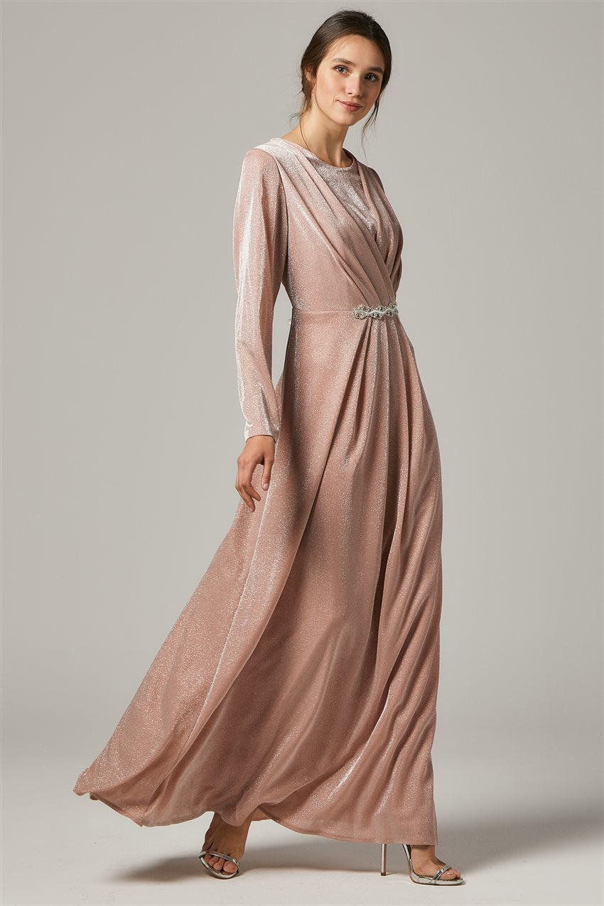 Evening Dress-Powder 1322-41 - 8