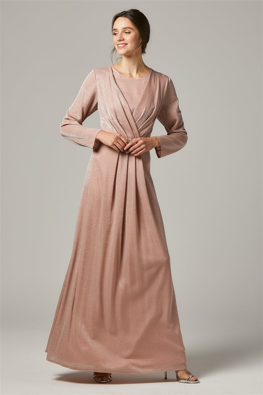Evening Dress-Powder 1322-41 - 9