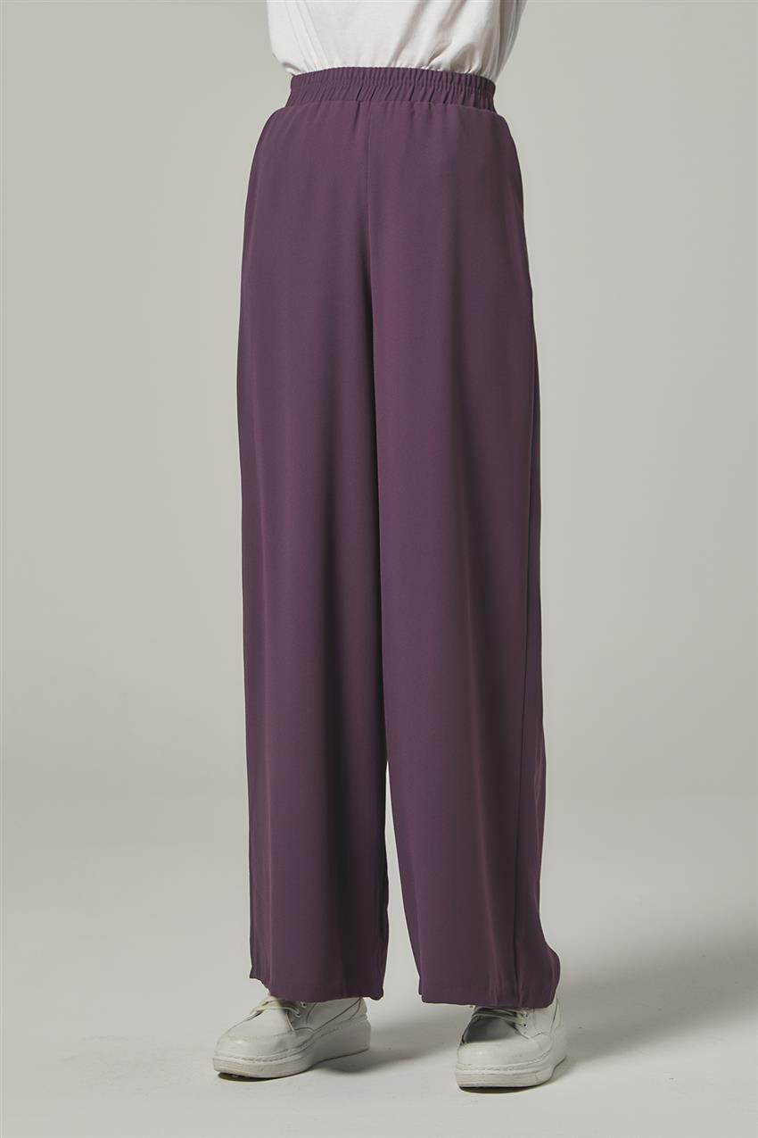 Pants-Plum MS752-29 - 21