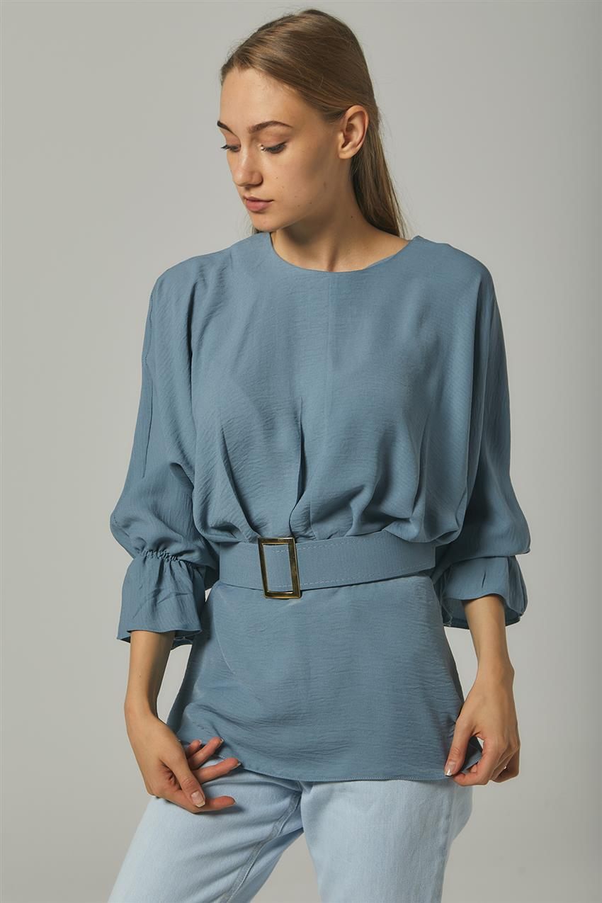 Tunic-Gray MS5161-07 - 10