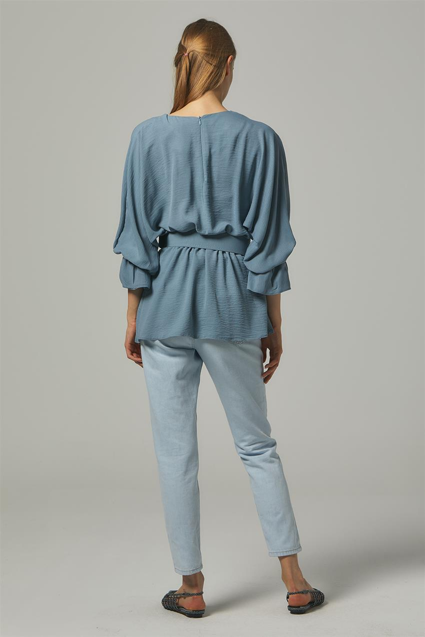 Tunic-Gray MS5161-07 - 12
