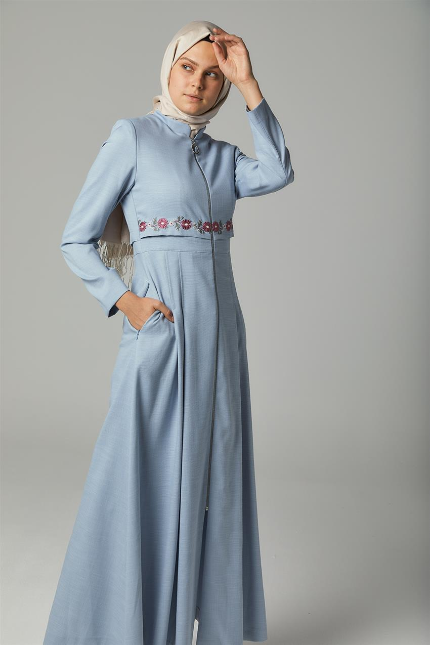 Topcoat-Blue DO-B20-55056-09 - 8