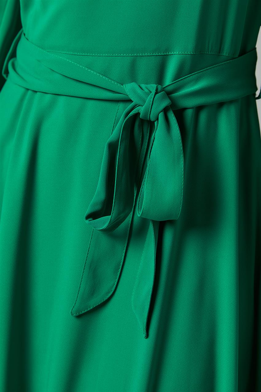 Dress-Light Green DO-B20-63022-30 - 11