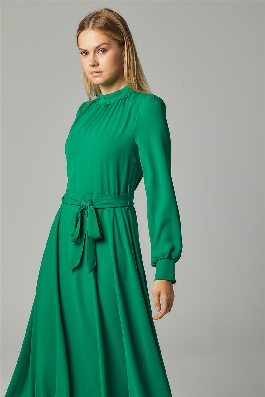 Dress-Light Green DO-B20-63022-30 - 10