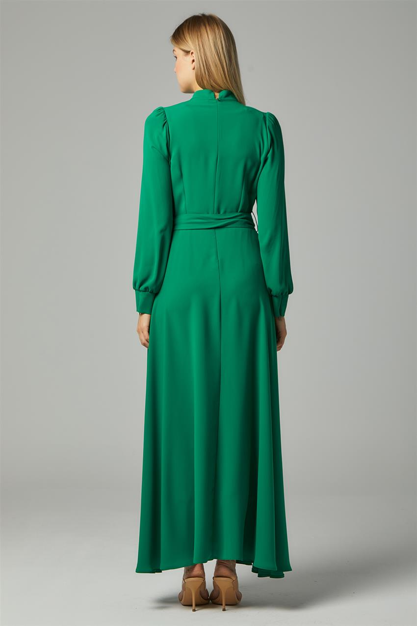 Dress-Light Green DO-B20-63022-30 - 12
