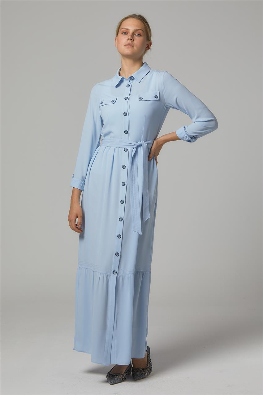 Dress-Blue DO-B20-63009-09 - 8