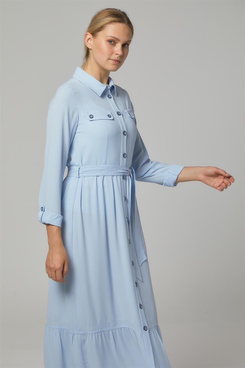 Dress-Blue DO-B20-63009-09 - 9