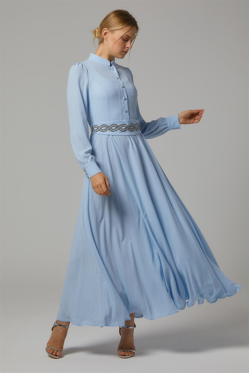 Dress-Blue DO-B20-63030-09 - 7