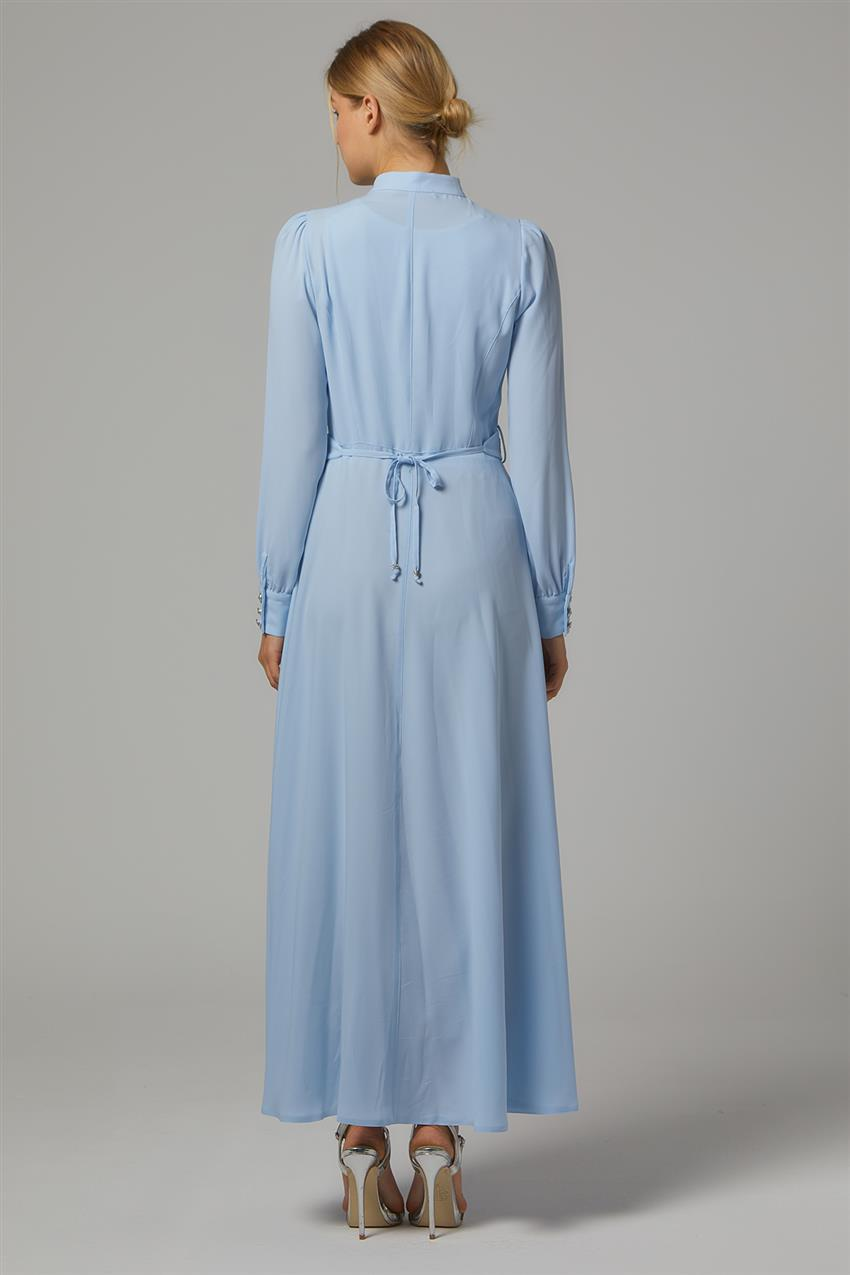 Dress-Blue DO-B20-63030-09 - 12