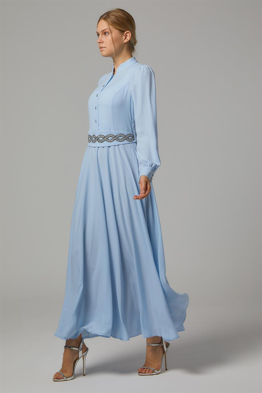 Dress-Blue DO-B20-63030-09 - 8