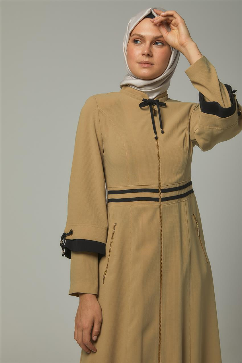 Topcoat-Mustard DO-B9-55118-50 - 10