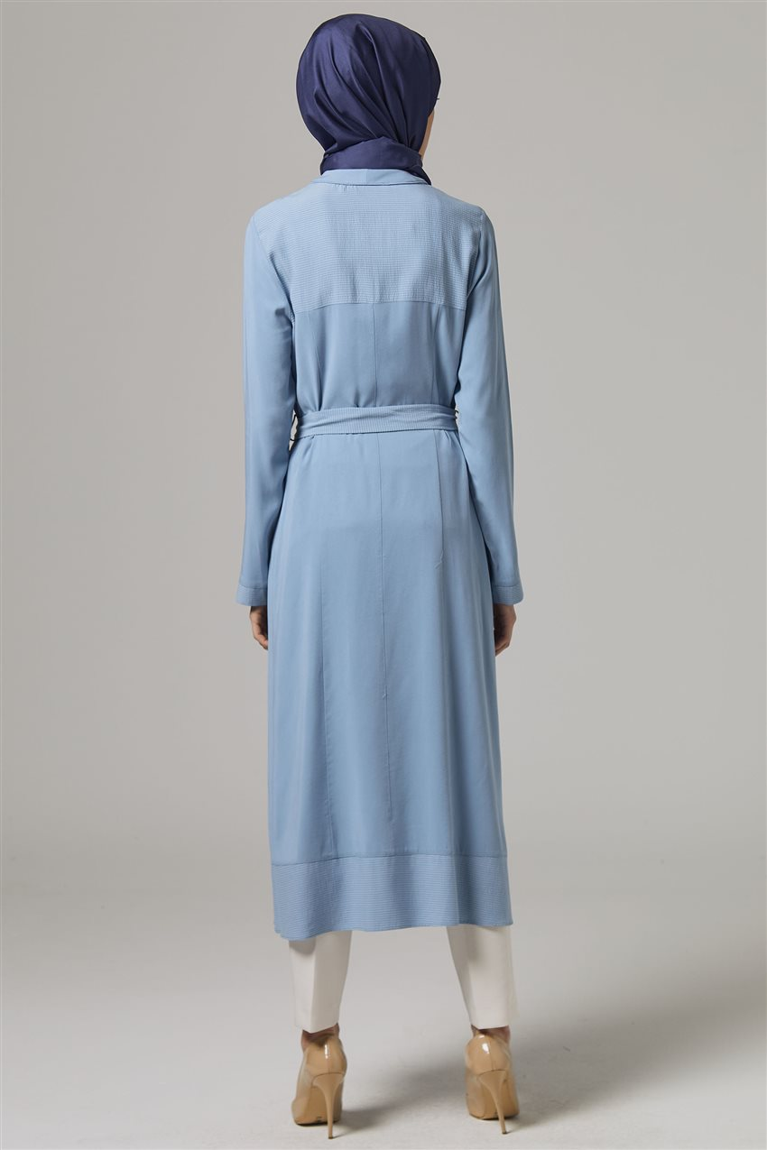 Doque Tunic-Blue DO-B20-61058-09 - 14