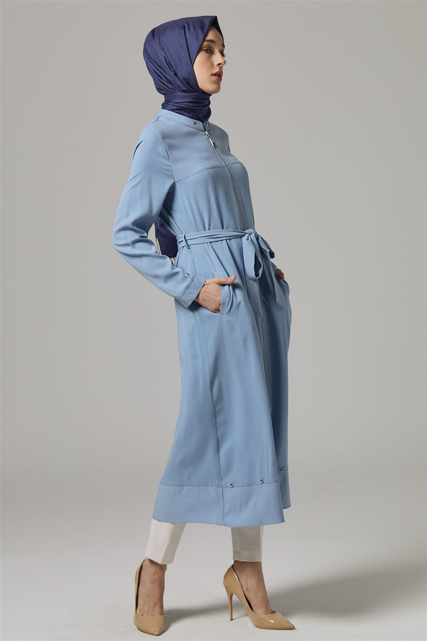 Doque Tunic-Blue DO-B20-61058-09 - 11