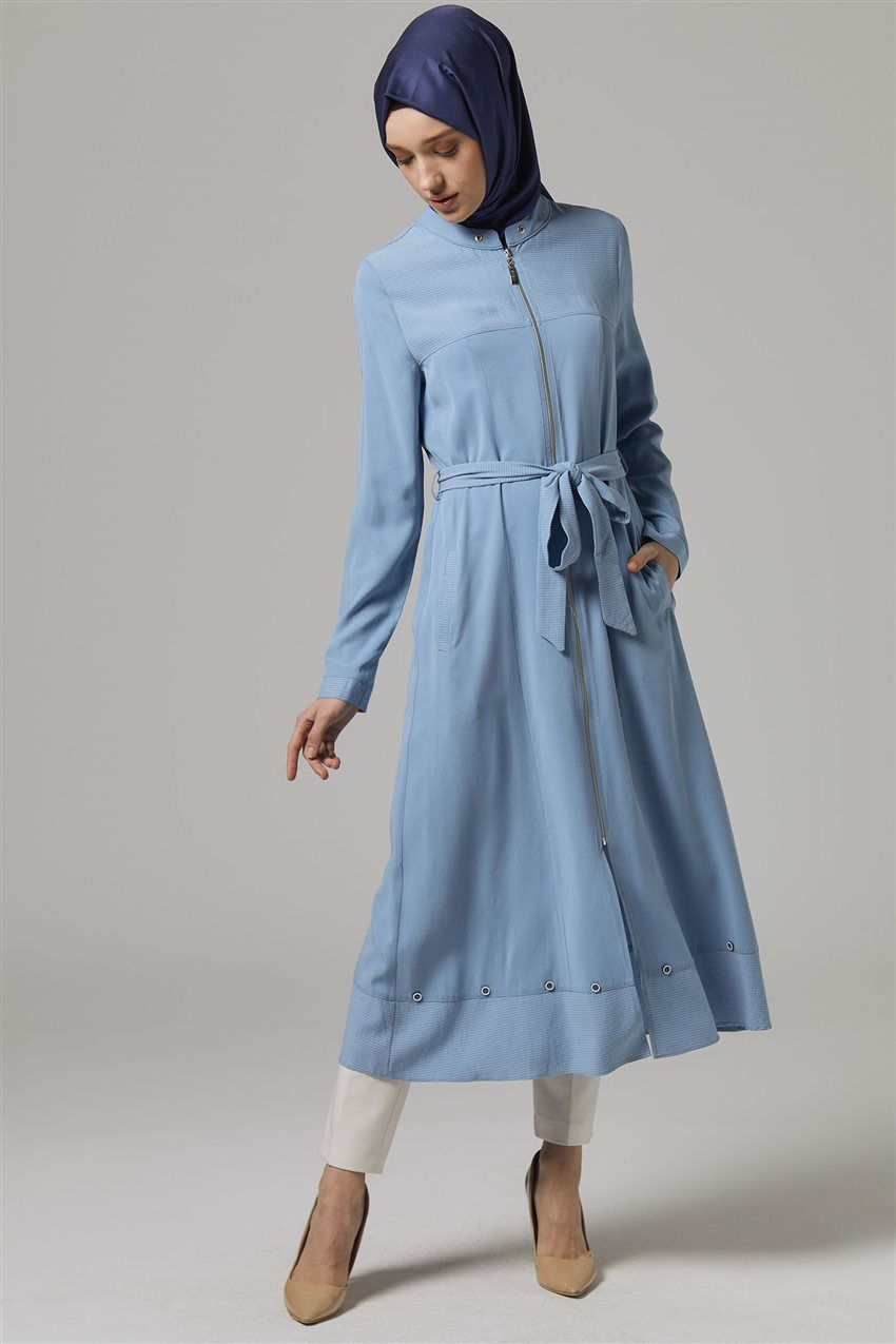 Doque Tunic-Blue DO-B20-61058-09 - 9