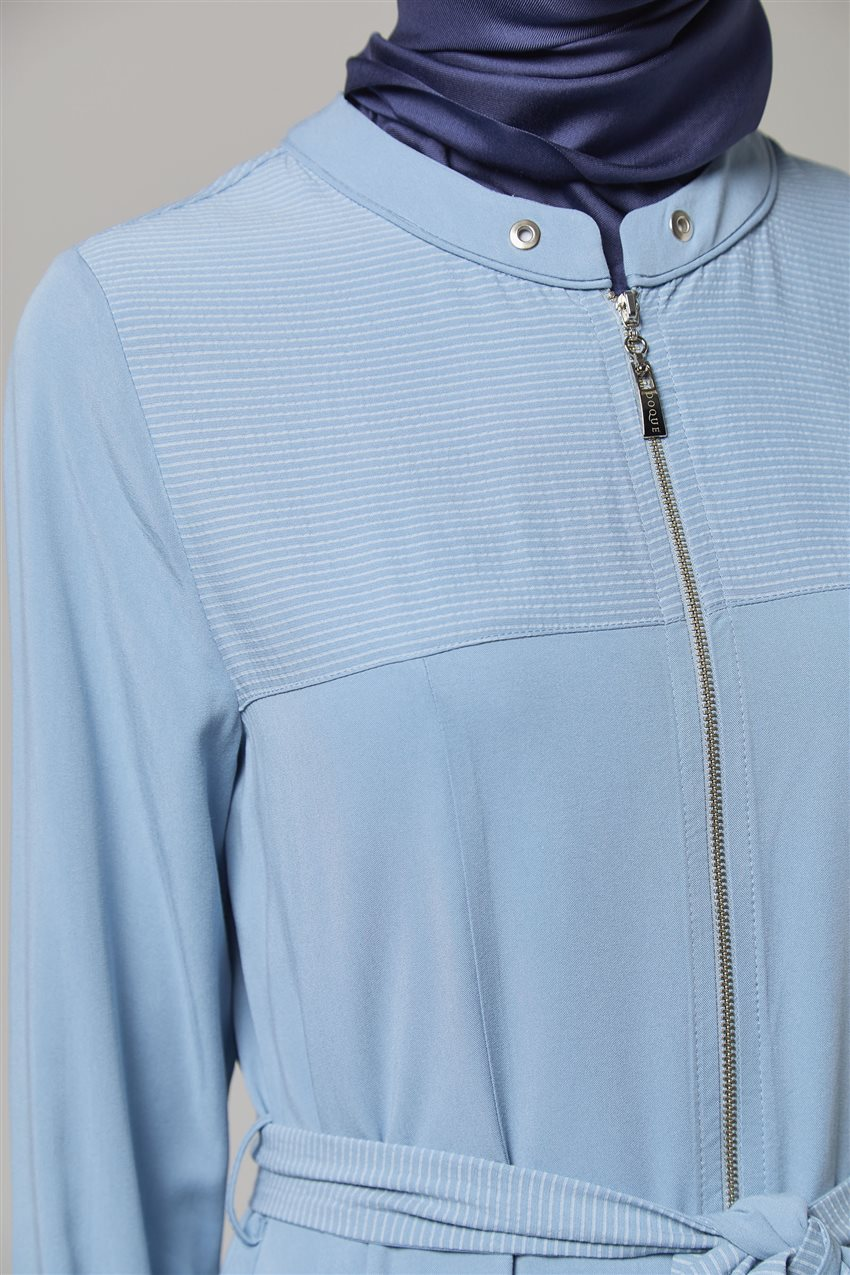 Doque Tunic-Blue DO-B20-61058-09 - 13