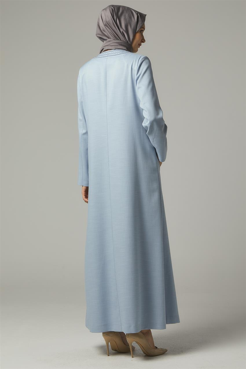 Topcoat-Blue DO-B20-55081-09 - 12