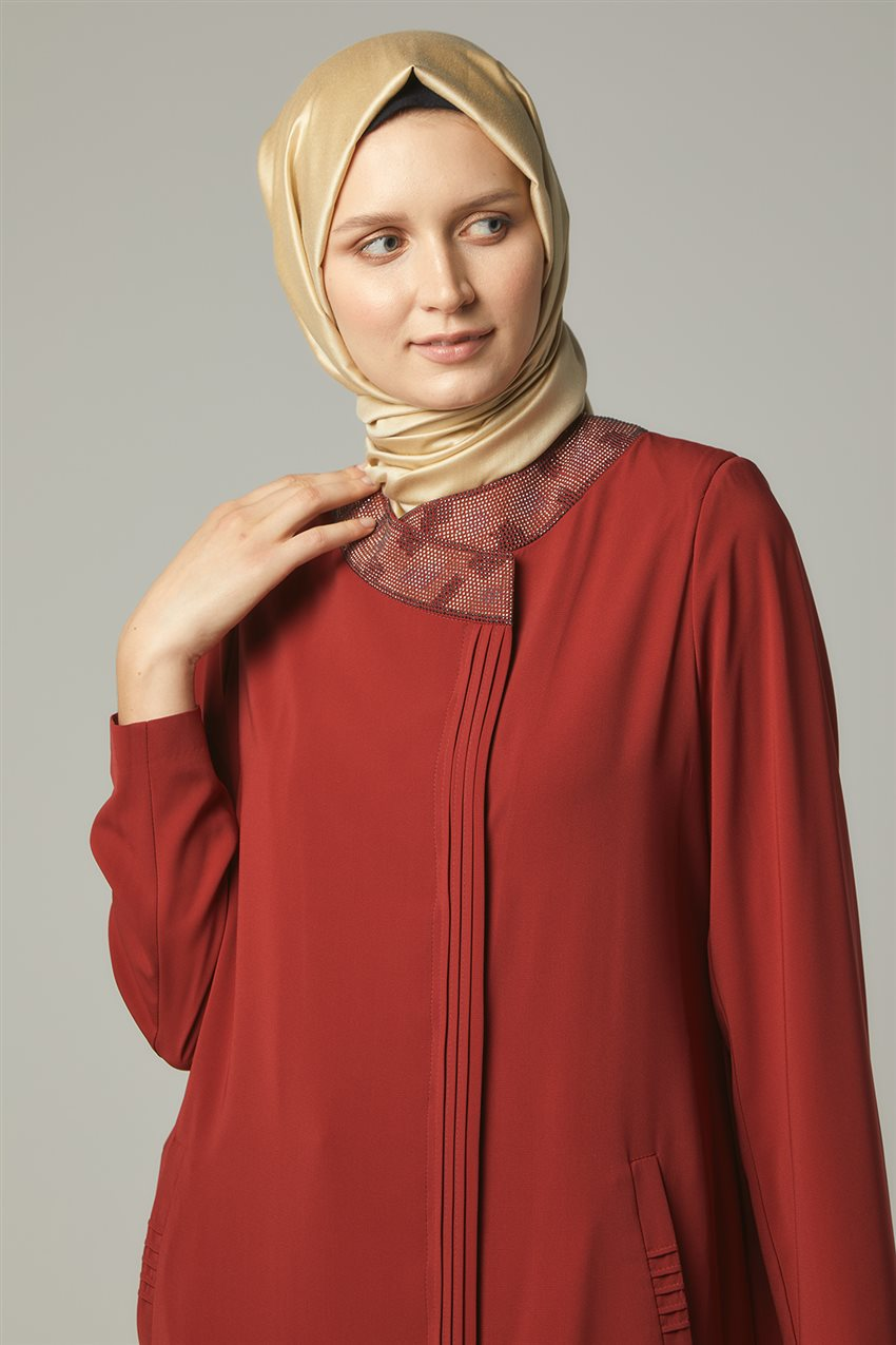 Wear&Go-Claret Red DO-B20-65047-26 - 9