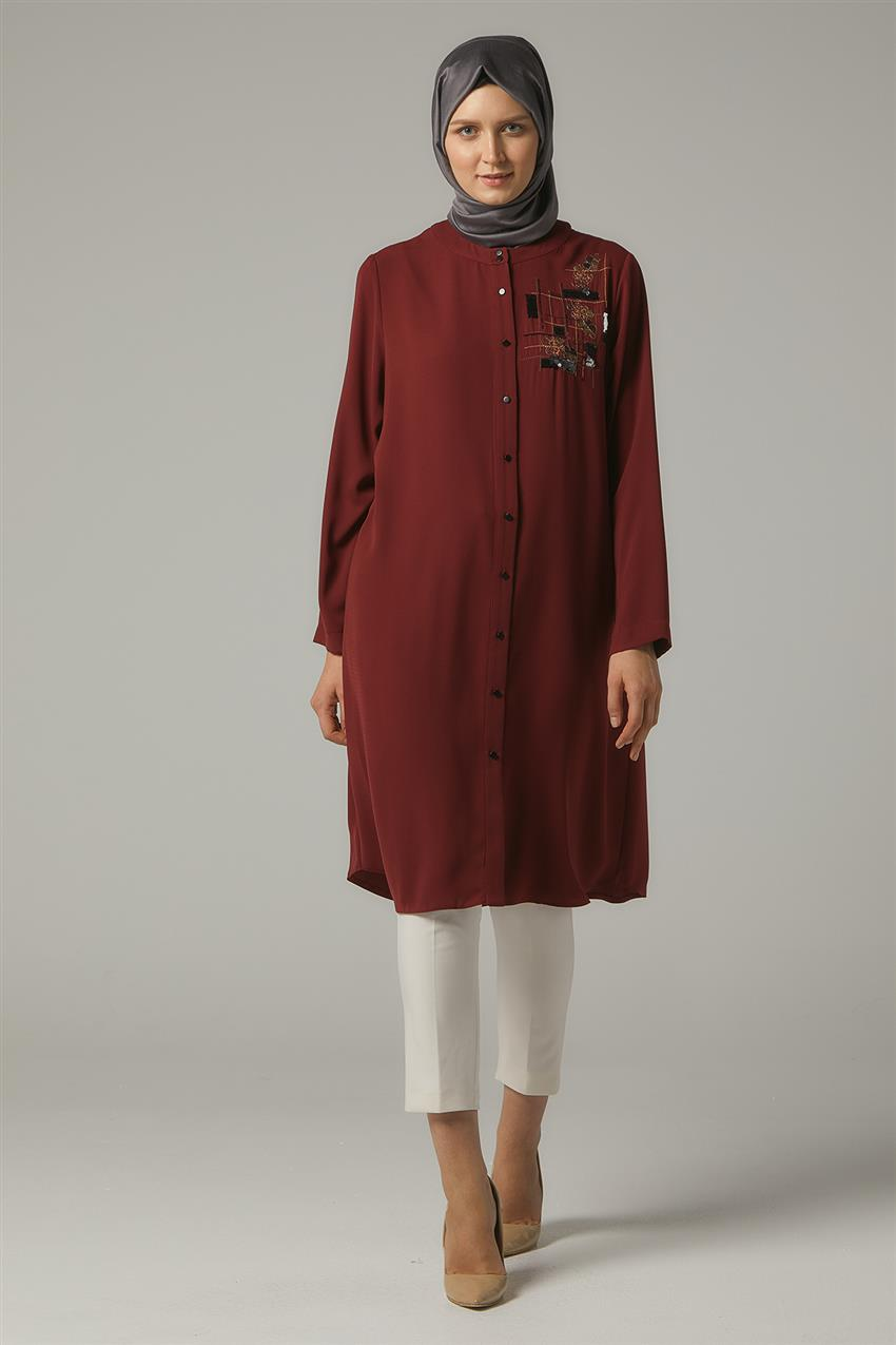 Tunik-Bordo DO-A9-61158-26 - 7