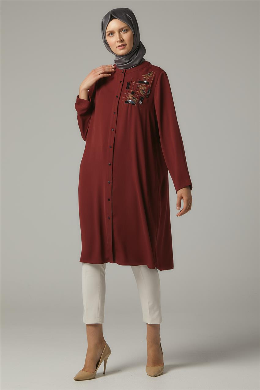 Tunik-Bordo DO-A9-61158-26 - 8