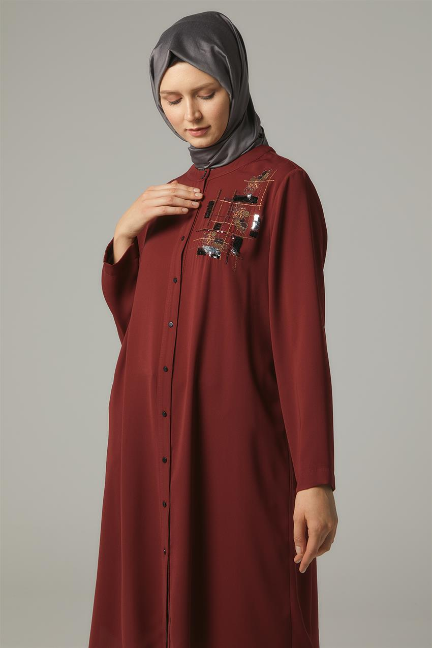 Tunik-Bordo DO-A9-61158-26 - 9