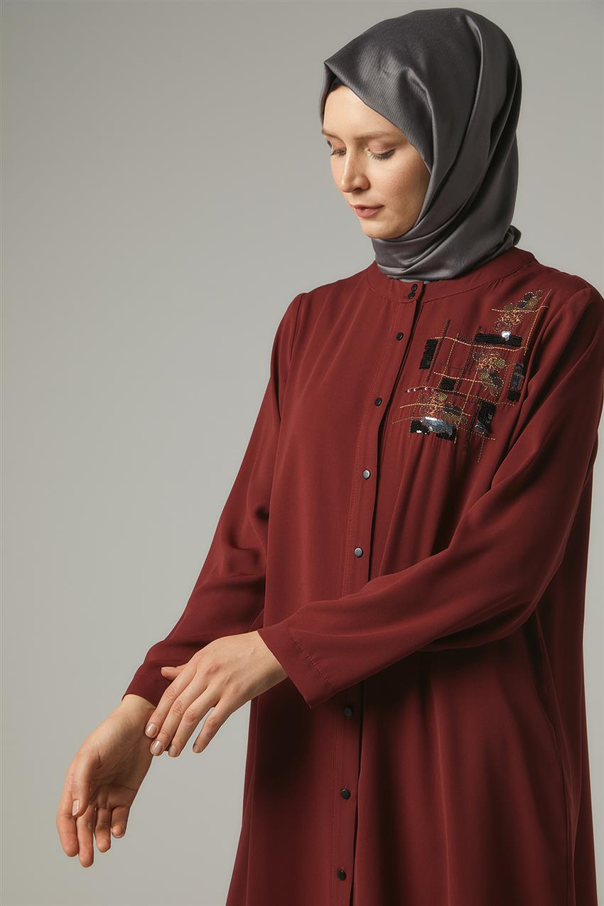 Tunik-Bordo DO-A9-61158-26 - 10