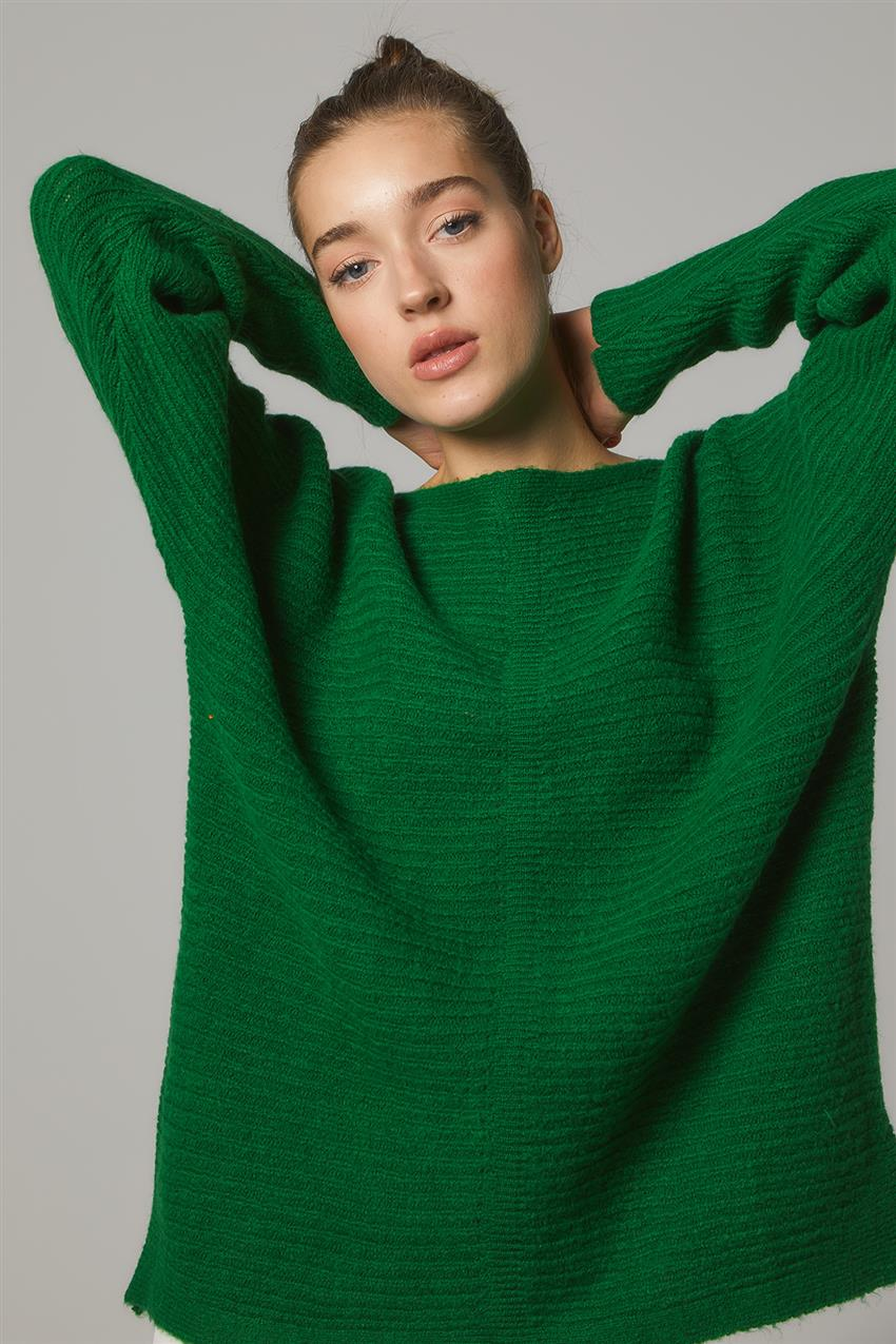 Jumper-Green2040-21 - 9