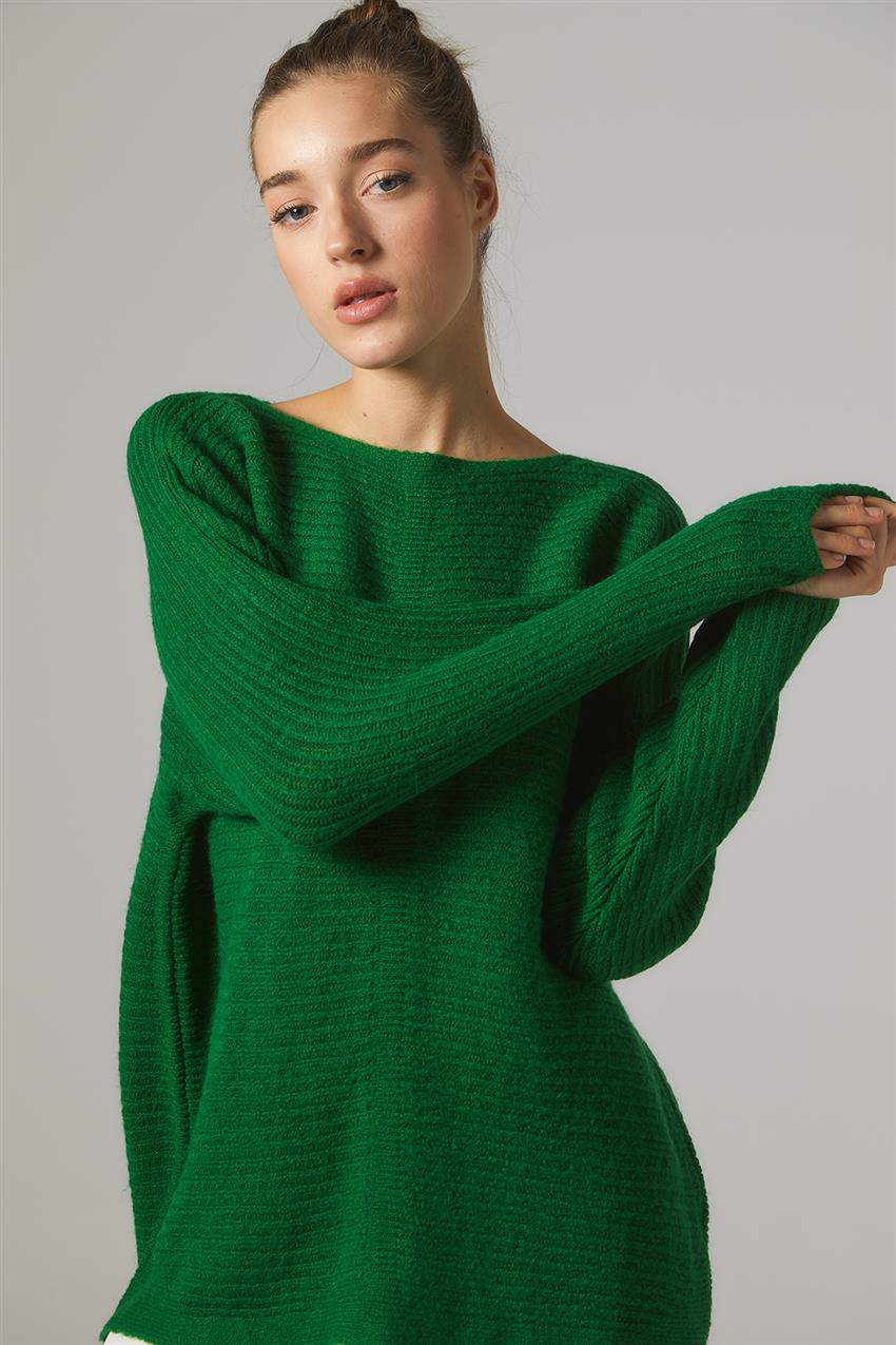 Jumper-Green2040-21 - 10