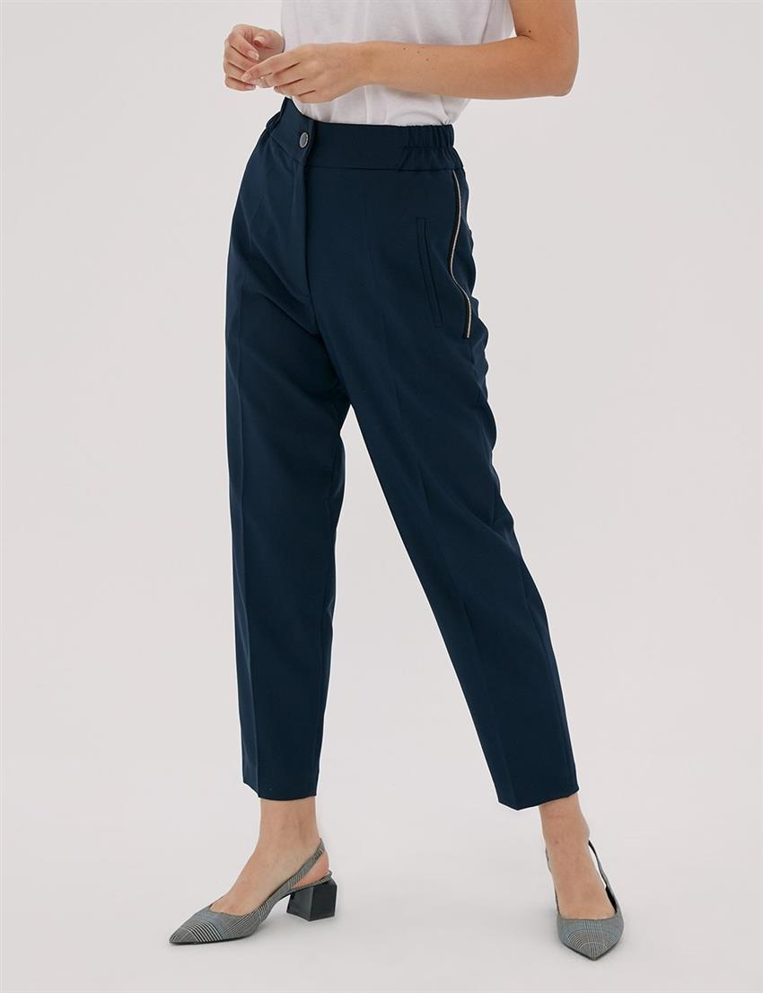 KYR Pants Navy Blue B20 79022 - 7