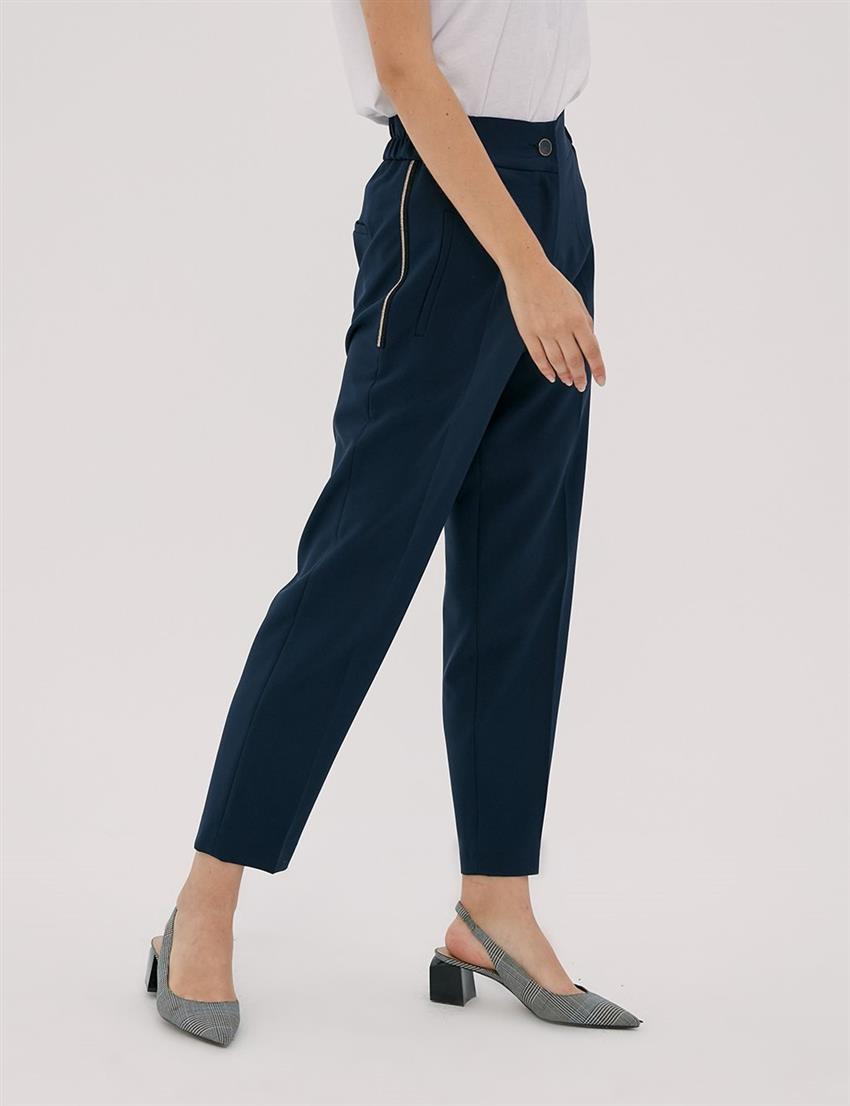 KYR Pants Navy Blue B20 79022 - 8
