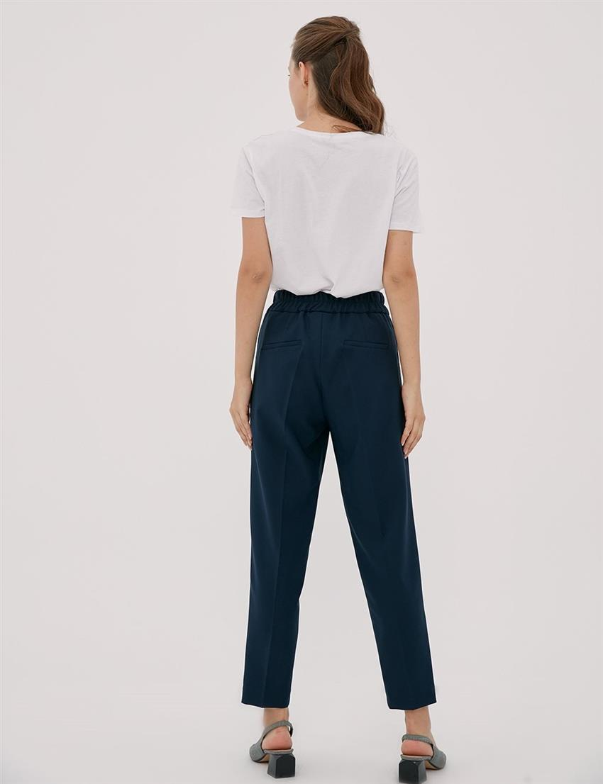KYR Pants Navy Blue B20 79022 - 5