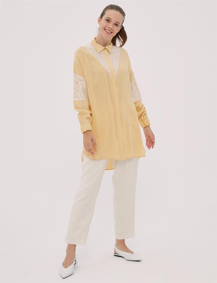 KYR Tunic Yellow B20 81349 - 9