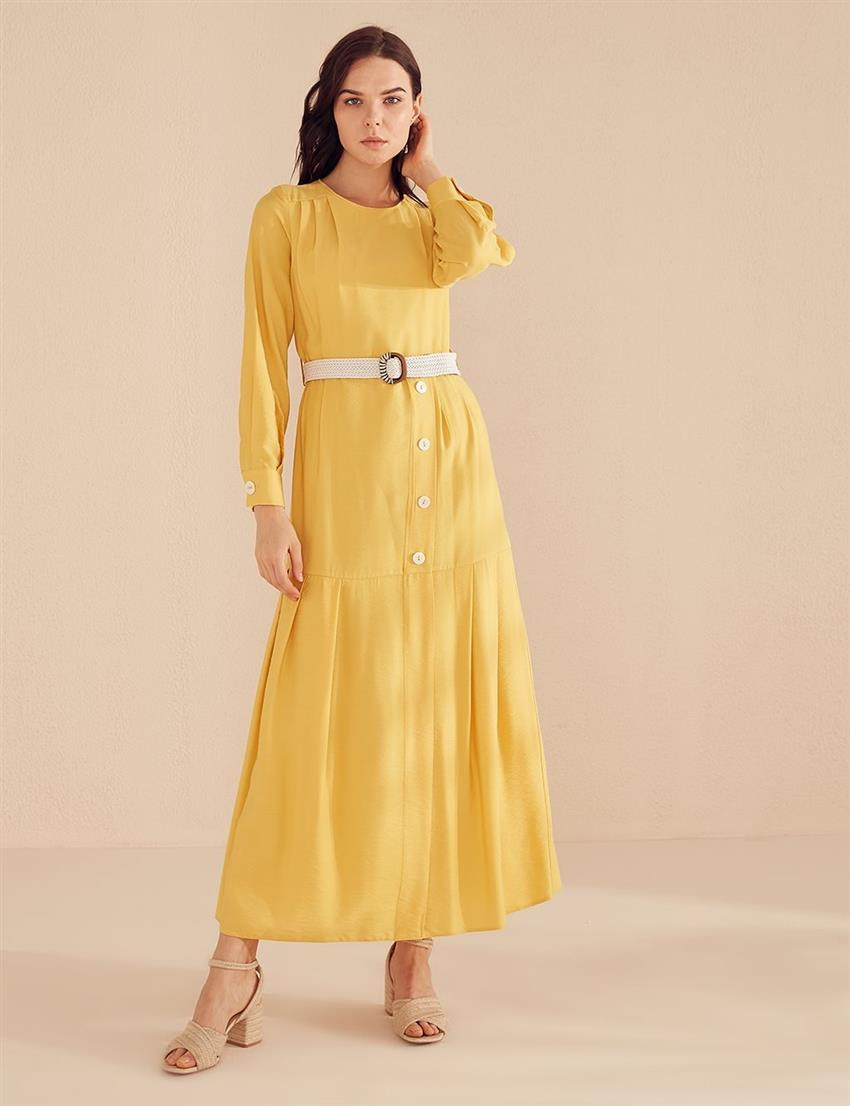 Dress Yellow B20 23071 - 10